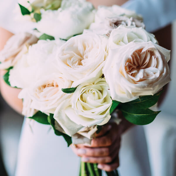 The Posie Place Wedding Flowers Geelong